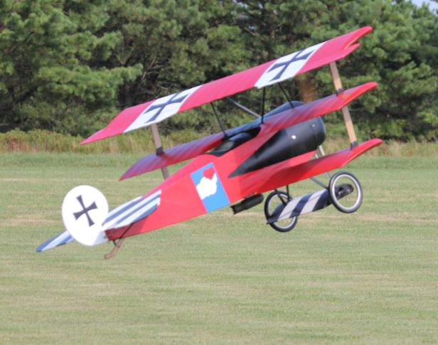 Model Aircraft » Blog Archive Successful Test Flight Giant