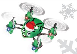 Hobbico Holiday Drone H