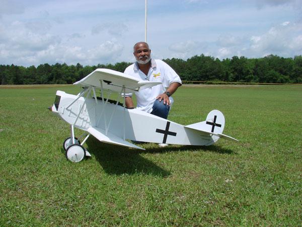 Model Aircraft » Blog Archive Dawn Patrol over the Glen WW1