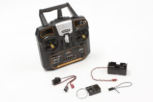 Kyosho Syncro KT-431S 4 Channel Radio (1)