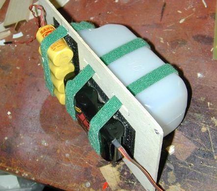 tank battery