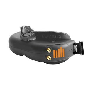 Spektrum Focal FPV Wireless Headset With Diversity Antenna  (1)