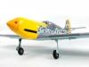HobbyKing Messerschmitt BF-109 German Fighter GP/EP 1560mm (ARF)