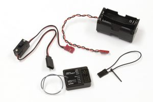 Kyosho Syncro KT-431S 4 Channel Radio (4)