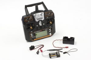 Kyosho Syncro KT-631ST 6 Channel Radio With Telemetry (1)