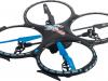 LRP Gravit Quadrocopter Line
