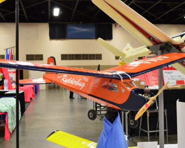 Model Aircraft Blog Archive Toledo Show Model Airplane