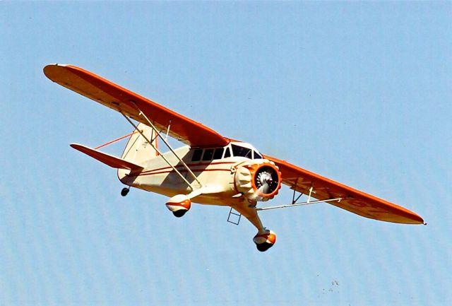 3/4 FR in-Flight