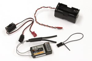 Kyosho Syncro KT-631ST 6 Channel Radio With Telemetry (5)