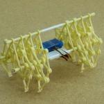 Build your possess radio control Strandbeest